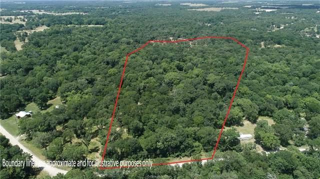 TBD Berry Ridge North, Lot 505 (4.66 Acres), Caldwell, TX 77836 (MLS #20008411) :: BCS Dream Homes