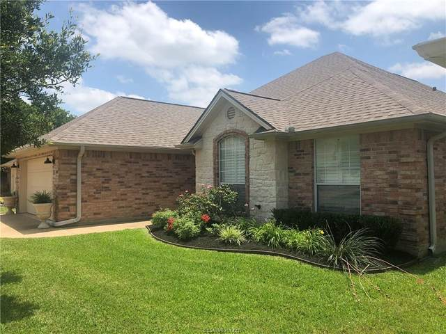 1318 Wilshire Court, College Station, TX 77845 (MLS #20008822) :: Chapman Properties Group