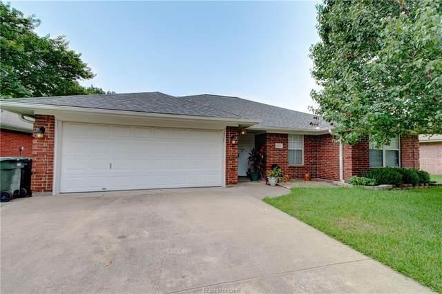 1513 Kernstown Lane, College Station, TX 77845 (MLS #20009146) :: Chapman Properties Group