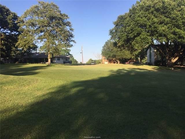 21 Fairway Drive, Hilltop Lakes, TX 77871 (MLS #20010514) :: Treehouse Real Estate