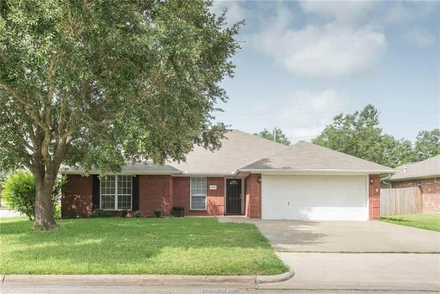 4018 Stony Creek Lane, College Station, TX 77845 (MLS #20010541) :: Chapman Properties Group
