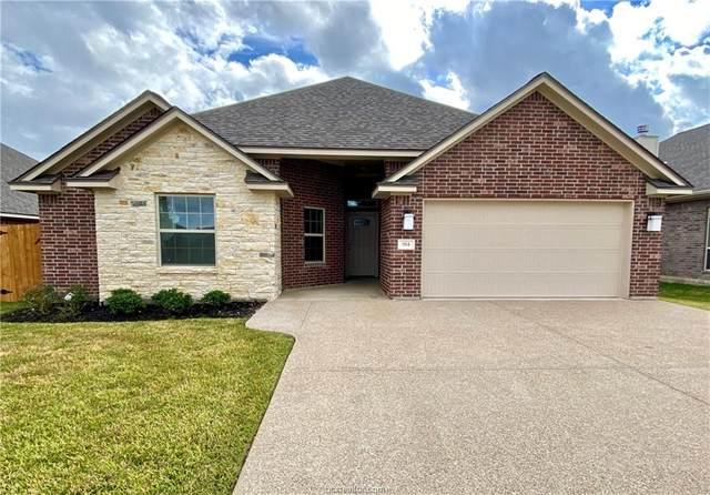 914 Dove Chase Lane, College Station, TX 77845 (MLS #20010862) :: BCS Dream Homes