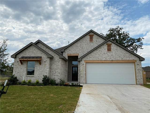2704 Scatterby Cove, College Station, TX 77845 (MLS #20011267) :: NextHome Realty Solutions BCS