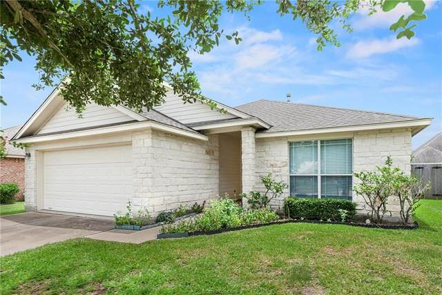 912 Whitewing Lane, College Station, TX 77845 (MLS #20012505) :: Treehouse Real Estate