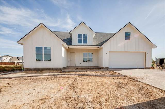 4828 Pearl River Court, College Station, TX 77845 (MLS #20012825) :: BCS Dream Homes