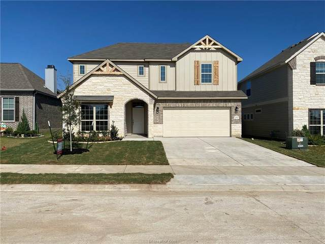 6305 Southern Cross, College Station, TX 77845 (#20013050) :: First Texas Brokerage Company