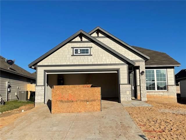 2030 Theresa Drive, Bryan, TX 77807 (MLS #20013810) :: BCS Dream Homes