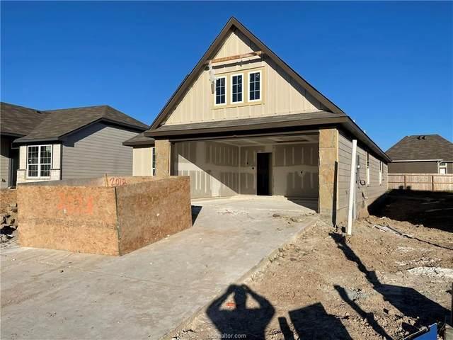 2028 Theresa Drive, Bryan, TX 77807 (MLS #20013813) :: BCS Dream Homes