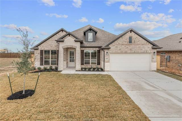 1929 Cottonwood Terrace Court, College Station, TX 77845 (MLS #20014406) :: My BCS Home Real Estate Group