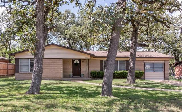 700 Ethel Boulevard, Bryan, TX 77802 (MLS #20014407) :: The Lester Group