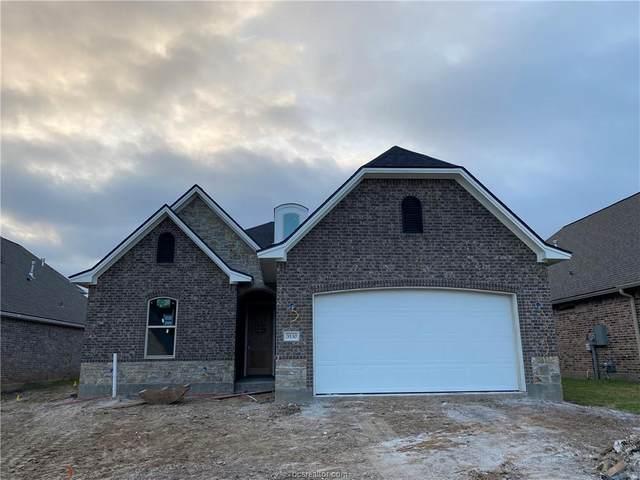 3530 Fairfax, Bryan, TX 77808 (MLS #20014554) :: Treehouse Real Estate