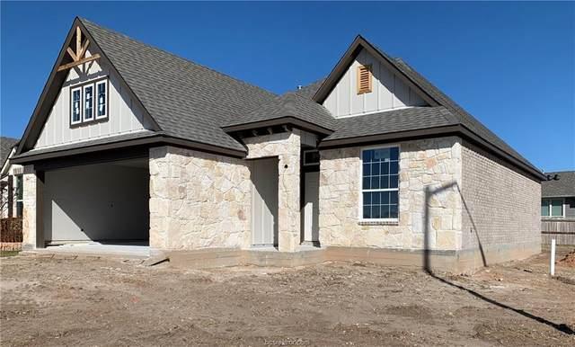 15017 Indian Creek Lane, College Station, TX 77845 (MLS #20014632) :: Chapman Properties Group
