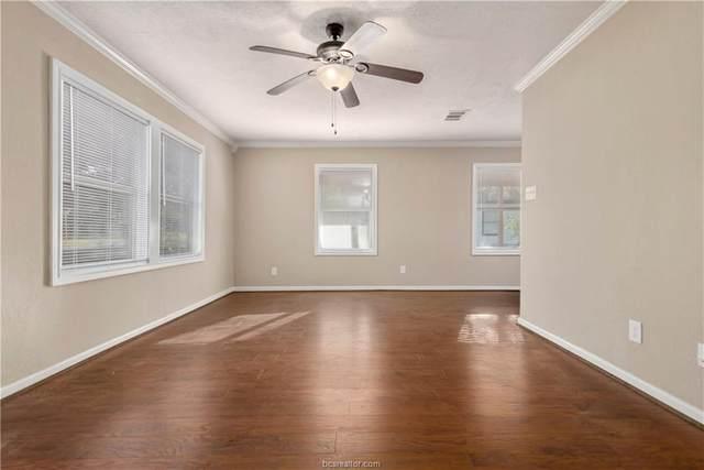 703 Ash Street, Bryan, TX 77803 (MLS #20017253) :: BCS Dream Homes