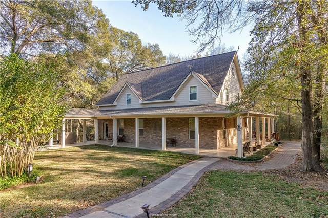 10195 Dogwood Trail, College Station, TX 77845 (#20017637) :: ORO Realty