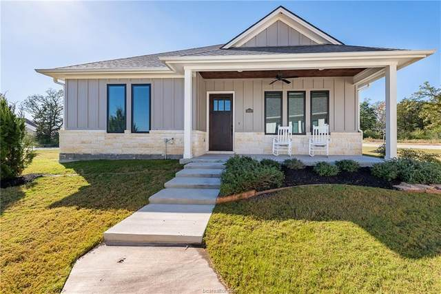 2842 Memory Lane, Bryan, TX 77807 (MLS #20017942) :: BCS Dream Homes