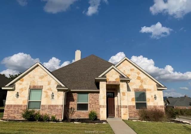 2000 Cassandra Court, Bryan, TX 77807 (MLS #20018952) :: BCS Dream Homes