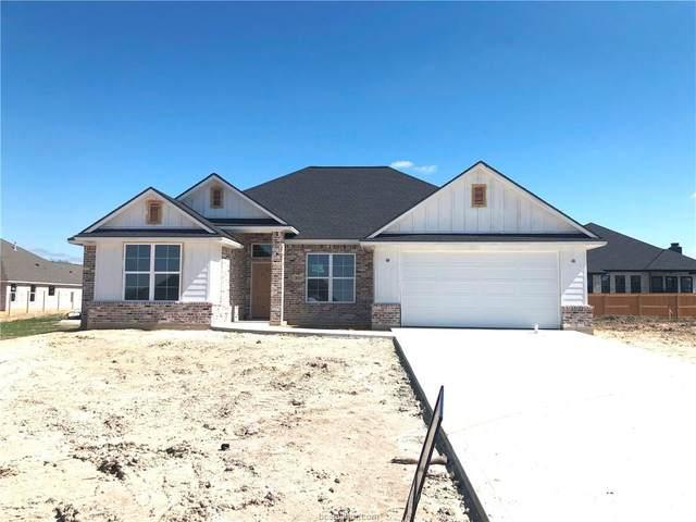 3004 Blackfoot Court, Bryan, TX 77808 (MLS #21001311) :: BCS Dream Homes