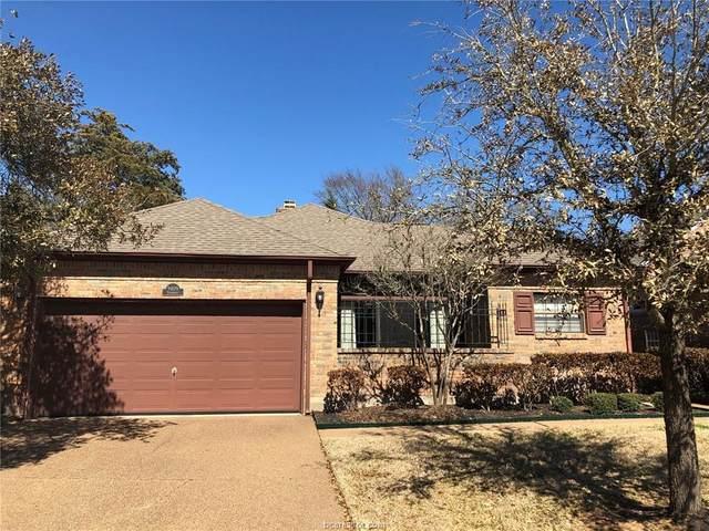 9409 Stonebridge, College Station, TX 77845 (MLS #21001582) :: RE/MAX 20/20