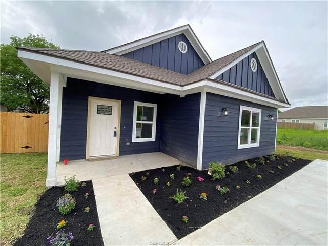 903 Henderson Street, Bryan, TX 77803 (MLS #21001736) :: BCS Dream Homes
