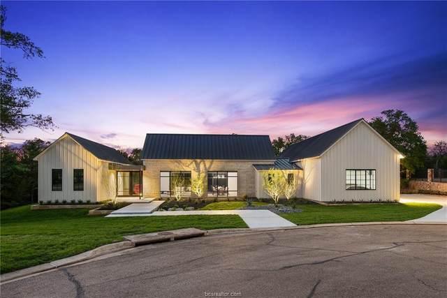 3304 Sycamore Trail, Bryan, TX 77807 (MLS #21001948) :: BCS Dream Homes
