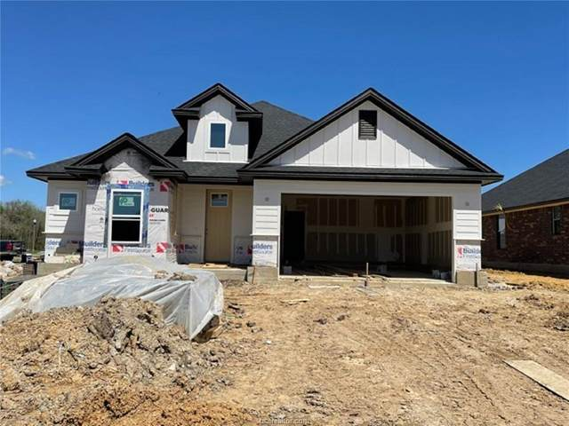 3246 Arundala, Bryan, TX 77808 (MLS #21002486) :: Treehouse Real Estate