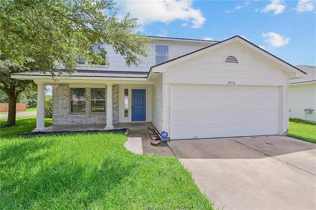 15236 Faircrest Drive, College Station, TX 77845 (MLS #21005368) :: NextHome Realty Solutions BCS