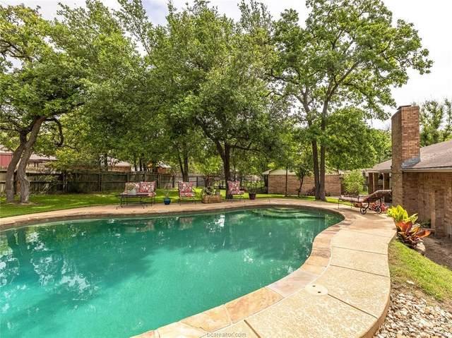 1900 Yokley Road, Rockdale, TX 76567 (MLS #21007648) :: Treehouse Real Estate