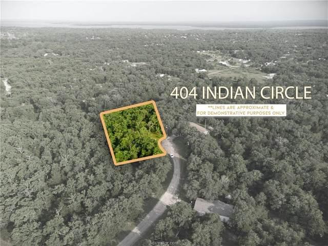 405 Indian Circle, Somerville, TX 77879 (MLS #21007779) :: BCS Dream Homes