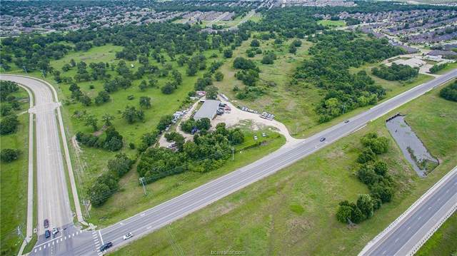 505 William D Fitch Parkway, College Station, TX 77845 (MLS #21007785) :: The Lester Group