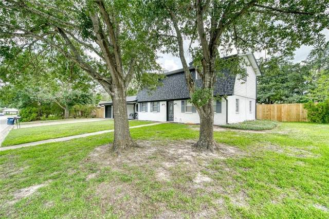 1221 Ridgefield South Circle, College Station, TX 77840 (MLS #21007850) :: Treehouse Real Estate
