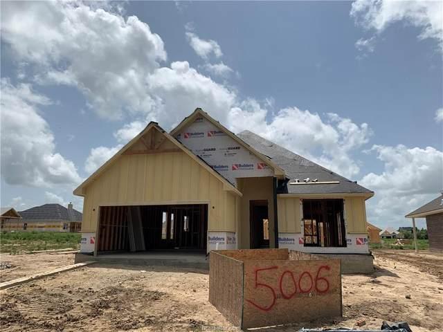 5006 Greyrock Drive, Bryan, TX 77845 (MLS #21007872) :: Chapman Properties Group