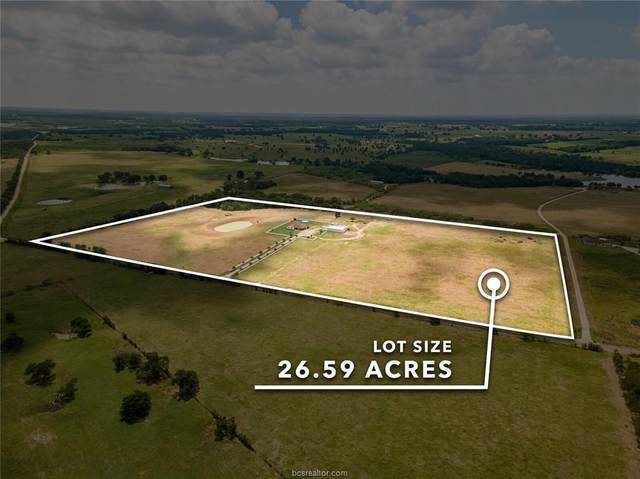 4900 County Road 434, Thorndale, TX 76577 (MLS #21008008) :: Treehouse Real Estate