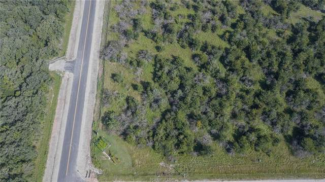 5001 Paulo Court, Bryan, TX 77808 (MLS #21009996) :: Treehouse Real Estate
