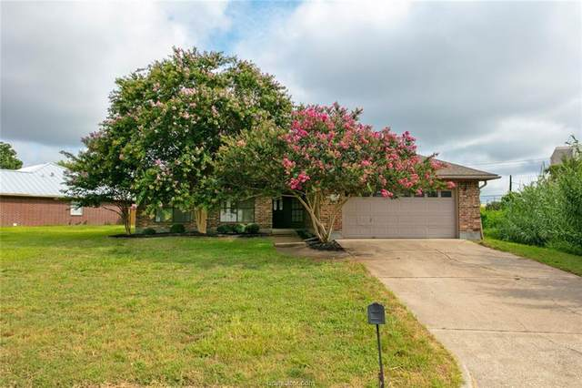 303 Redmond Drive, College Station, TX 77840 (MLS #21010560) :: The Lester Group