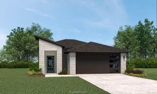 1246 Amistad Loop, College Station, TX 77845 (#21011093) :: Empyral Group Realtors