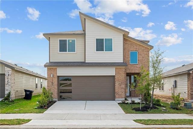 1206 Amistad, College Station, TX 77845 (MLS #21011094) :: The Lester Group