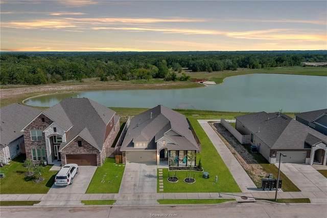 6320 Spartan Drive, College Station, TX 77845 (MLS #21012662) :: BCS Dream Homes