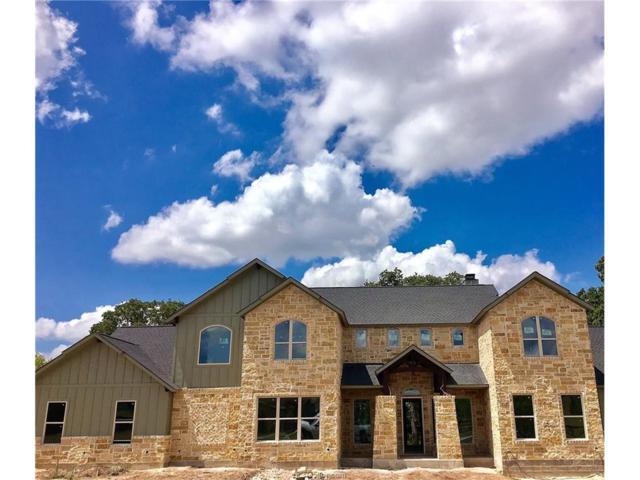 5225 Prairie Dawn, College Station, TX 77845 (MLS #17007816) :: Cherry Ruffino Realtors