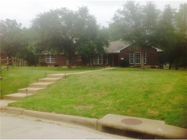 6004 Waldham Grove Lane, Bryan, TX 77802 (MLS #17008056) :: Cherry Ruffino Realtors