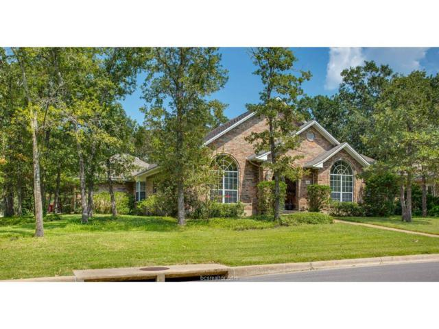 3941 Dove Trail, College Station, TX 77845 (MLS #17011668) :: Platinum Real Estate Group