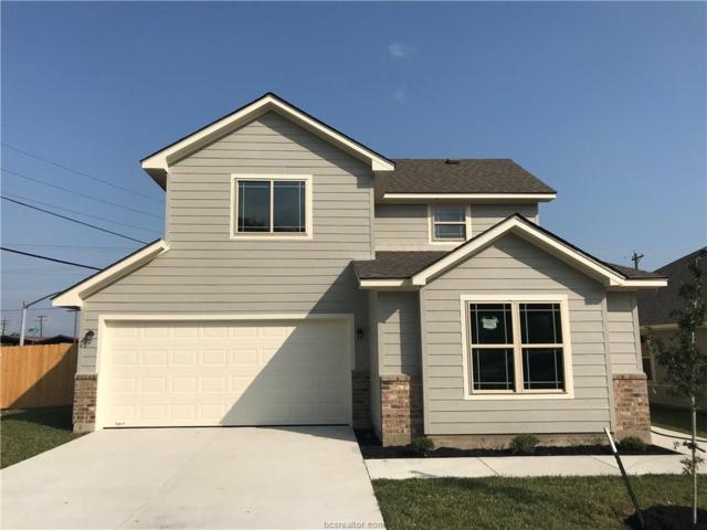 801 Union, Bryan, TX 77801 (MLS #17017436) :: Treehouse Real Estate