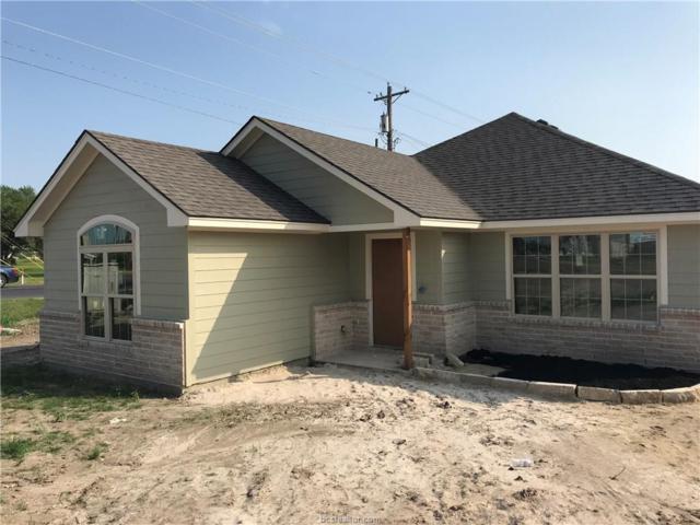 2405 Cindy Lane, Bryan, TX 77801 (MLS #17017442) :: Treehouse Real Estate