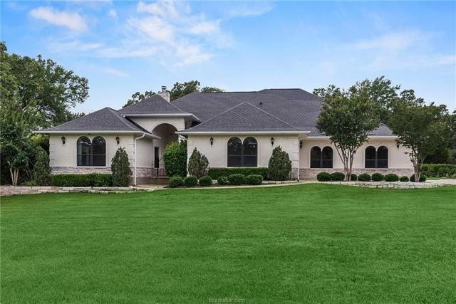 3649 Calusa Springs Drive, College Station, TX 77845 (MLS #18003214) :: The Shellenberger Team