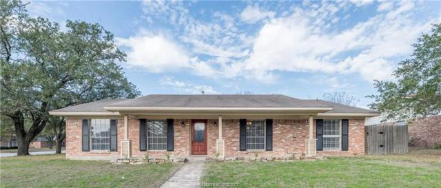3501 Midwest Drive, Bryan, TX 77802 (MLS #18004390) :: Amber Dawn Cox Realty Group