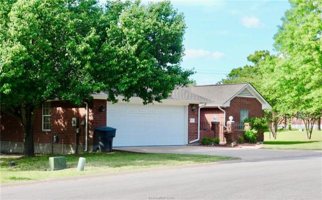 2100 Rivendell Ct, Bryan, TX 77807 (MLS #18004726) :: Cherry Ruffino Realtors