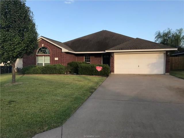 1212 Portsmouth Court, College Station, TX 77845 (MLS #18011979) :: RE/MAX 20/20