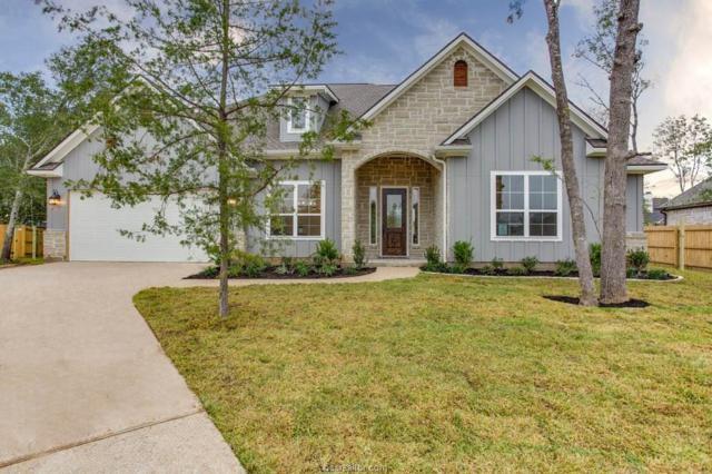 4903 Fallen Oak Cove, College Station, TX 77845 (MLS #18013858) :: Treehouse Real Estate