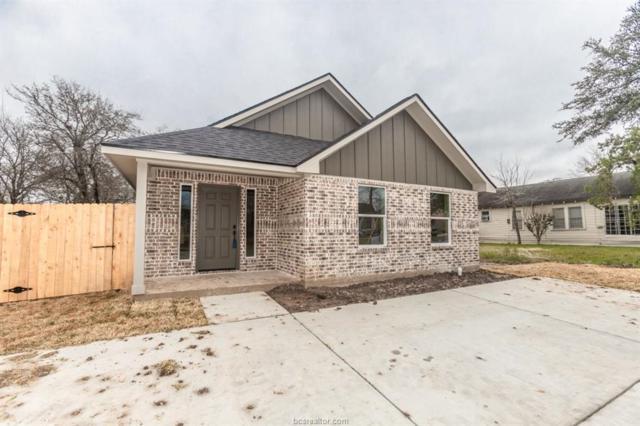 612 W 16th Street, Bryan, TX 77803 (MLS #18016125) :: RE/MAX 20/20