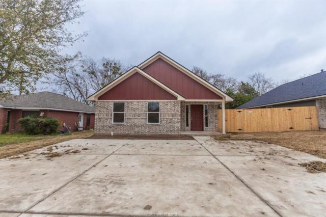 614 W 16th Street, Bryan, TX 77803 (MLS #18016126) :: BCS Dream Homes