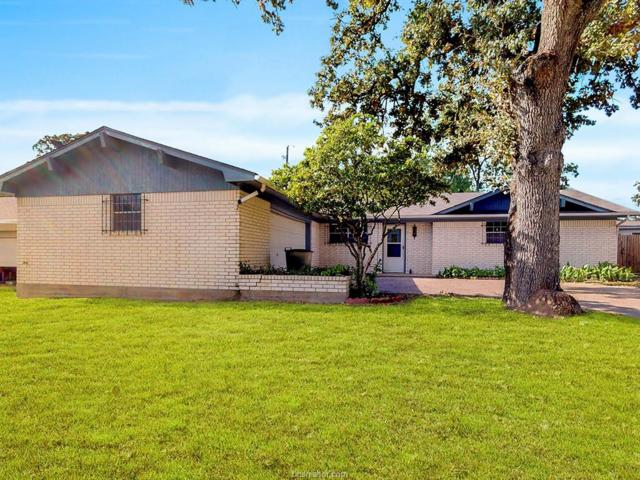3512 Oakside Drive, Bryan, TX 77802 (MLS #18016317) :: RE/MAX 20/20